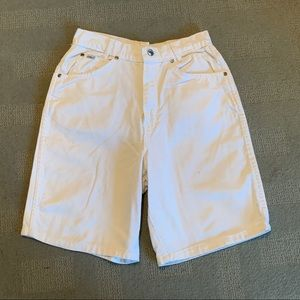 Chic Woman's Shorts